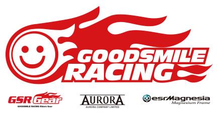 GOODSMILE RACING&サイクルウェアコーナー