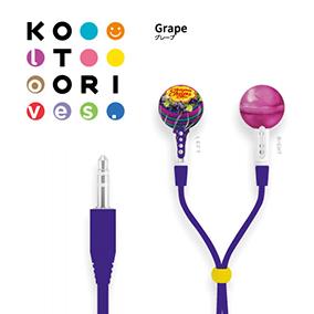 KOTORI loves. 101 加倍佳 (Chupa Chups)
