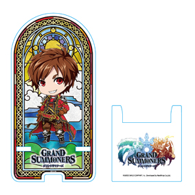 Nendoroid Plus Grand Summoners Smartphone Stand: Leias