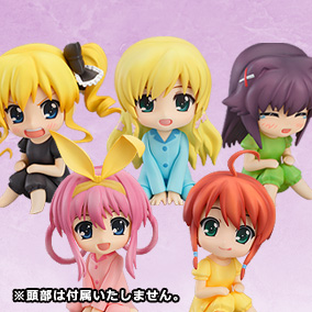 Nendoroid More: Dress Up Pajamas