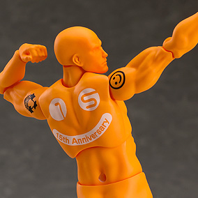 figma archetype next:he GSC 15th anniversary color ver.