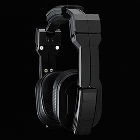 THP-01 Stealth Black