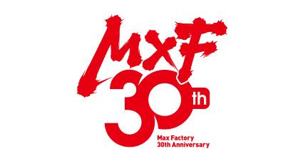 Max Factory 30周年展示區
