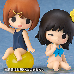 Nendoroid More Dress Up Swimsuits