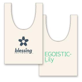 冴えない彼女の育てかた♭ マルシェバッグ blessing software Ver./egoistic-lily Ver.