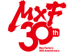 The First History of Max Factory 15/30