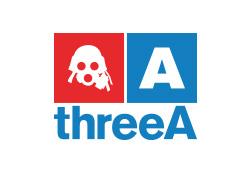 threeA
